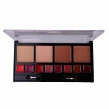 Trusa Make-up Corector si Ruj 12 Culori 01