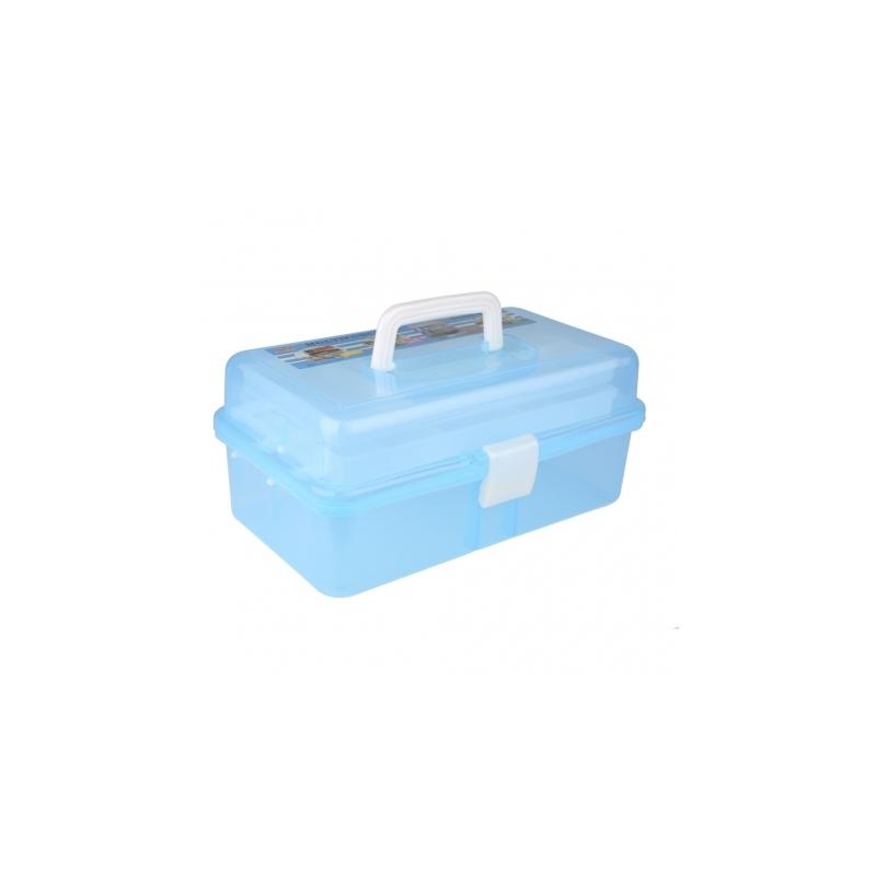 Geanta Cosmetice Din Plastic Simpla