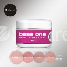 Gel UV Base One  Cover Light