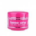 Gel UV Base One Violet