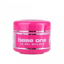 Gel UV Base One Violet