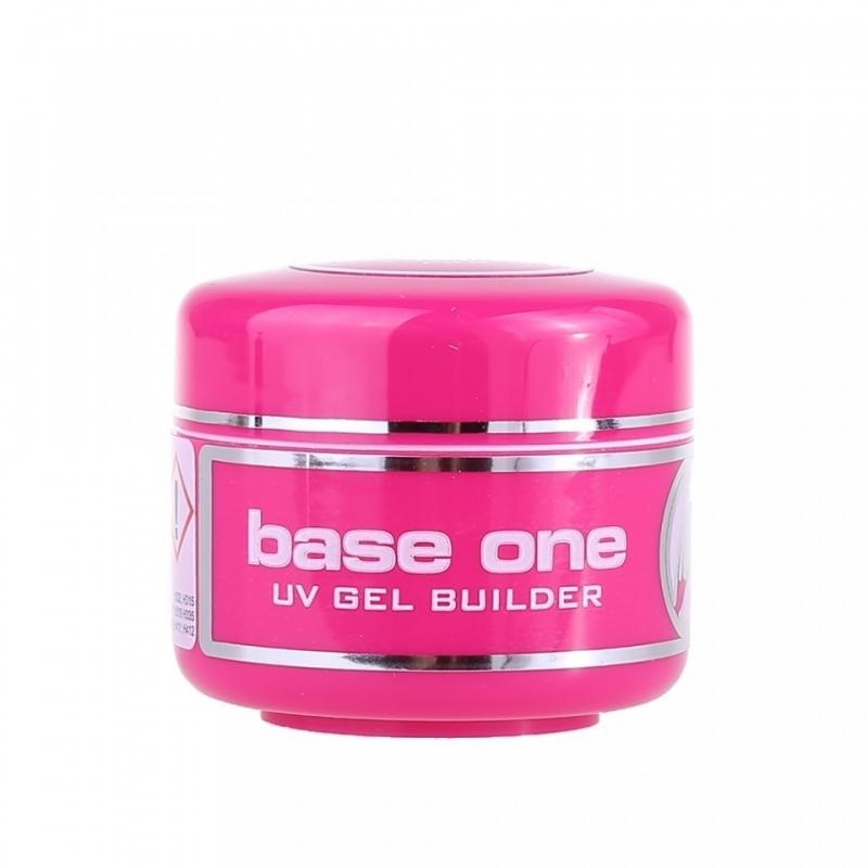 Gel UV Base One French Pink Dark