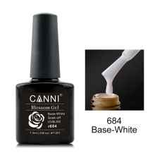 BASE COAT CANNI blossom-white