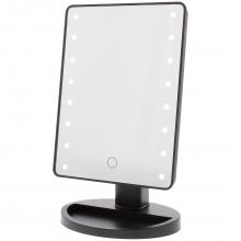 Oglinda Make UP cu Lumina LED - Touch Screen