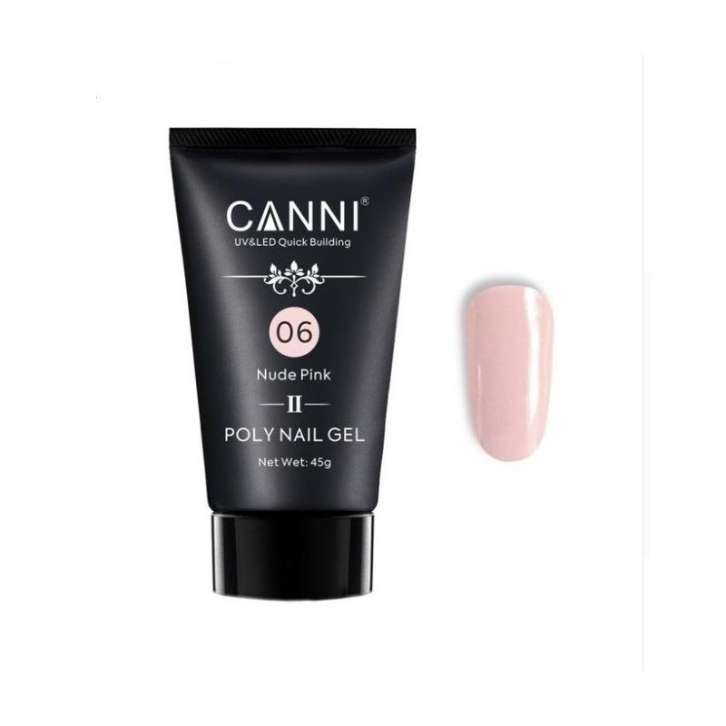 Polygel Canni Premium 06