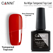 Top Coat  Glossy CANNI  7.3ml
