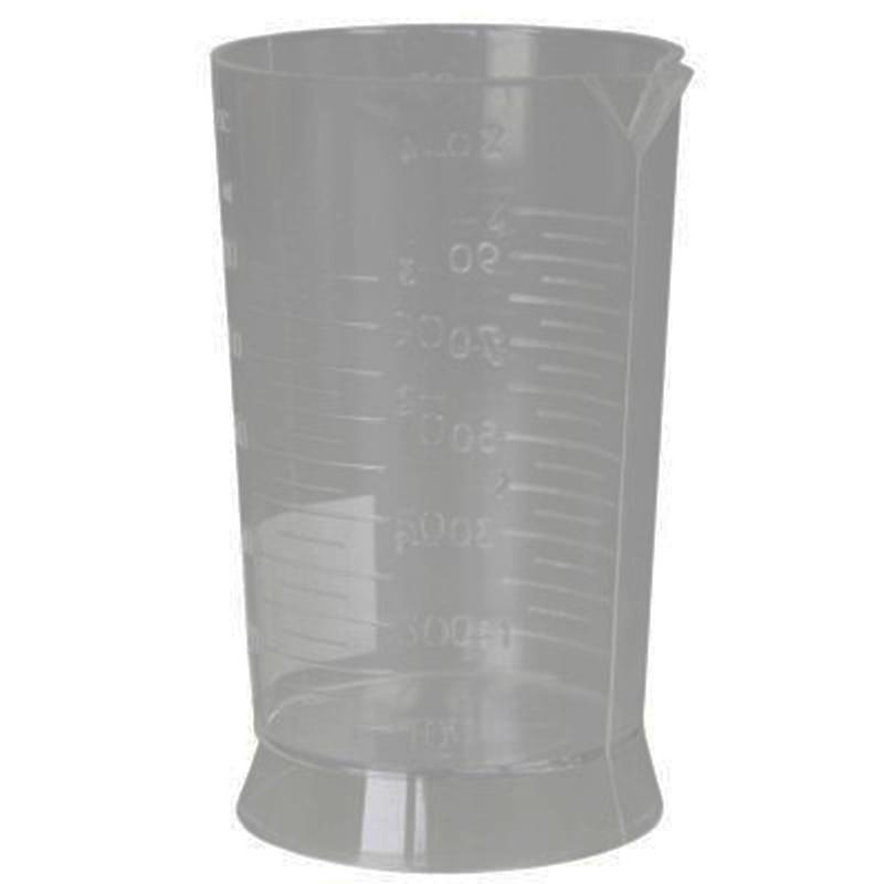Pahar gradat - 100ml
