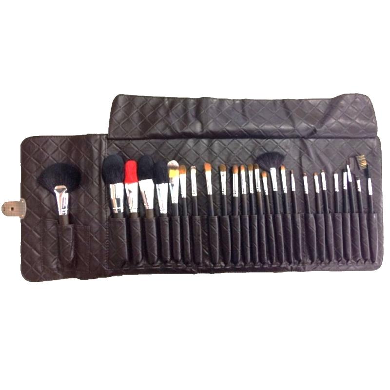 Pensule Make Up Set 26 Pnhq 1049 cu Husa
