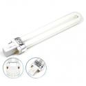 Neon 9W - L pentru Lampi UV