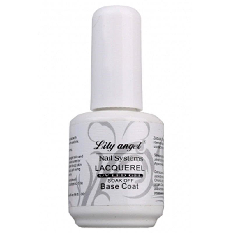 Base coat soak-off Lily Angel 15 ml