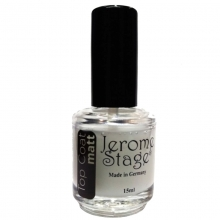 Top Coat Matt Jerome Stage 15ml