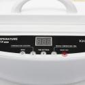 Sterilizator pupinel profesional cu aer cald 250 grade, afisaj electronic