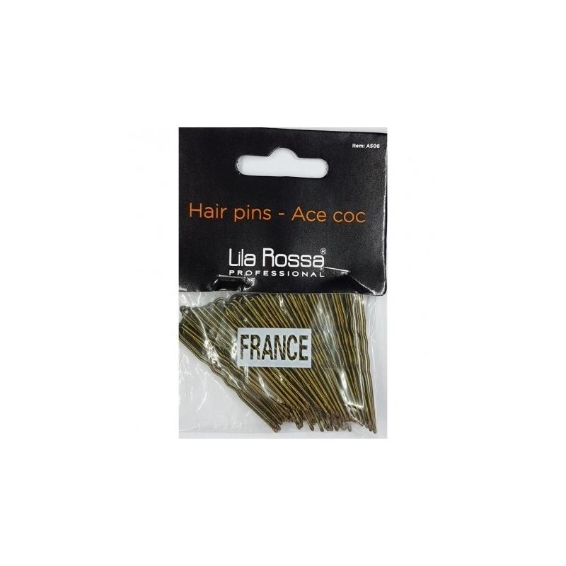 Ace coc blonde Lila Rossa Professional 6 cm