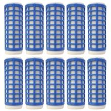 Bigudiuri termice mici set10