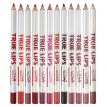 Creion buze true lips MN set 12