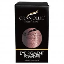 Pigment pudra pentru ochi Oranjollie 10