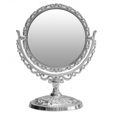 Oglinda argintie mare
