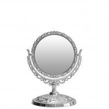 Oglinda argintie mica