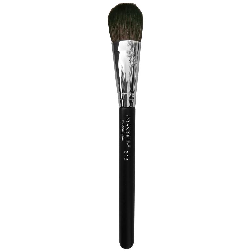 Pensula make-up Oranjollie 318