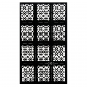 Sablon pentru unghii 3D JV210