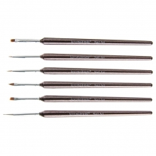 Set 6 pensule pentru nail art JeromeStage