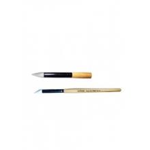 Pensula Lila Rossa Professional din silicon Nr.2