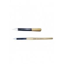 Pensula Lila Rossa Professional din silicon Nr.3