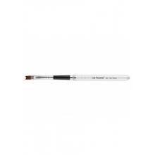 Pensula pentru french Lila Rossa metalica Nr.8
