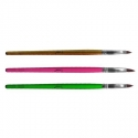Set 3 pensule Acryl