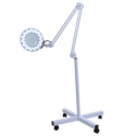 Lampa Cosmetica LED cu Lupă, pt Machiaj sau Gene False