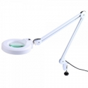 Lupa Cosmetica LED- prindere de masa 5 dioptrii