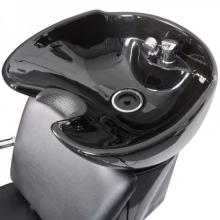 Scafa Coafor Ceramica cu Scaun