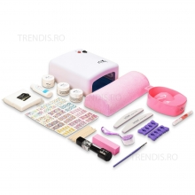 Kit unghii gel Basic 1