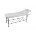 Pat de masaj reglabil cu 2 sectiuni ETB Equipment