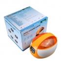 Sterilizator ultrasonic  digital 5600,750 ml