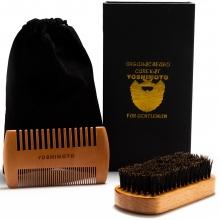 """Set barber YOSHIMOTO """"Comb power"""""""