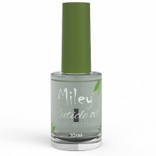 Ulei cuticule Miley Melon Light Green - 10 ml