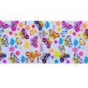 Folie de transfer set 10 Butterfly Collection 10