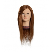 Cap Manechin Par Natural 100%, Julia, 40 cm ,L'IMAGE Germania