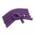 Bigudiuri flexibile 24,5 cm