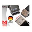 Masina de Tuns Moser Primat Titan 1230 cu Cablu