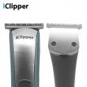 Masina Profesionala de Tuns - Contur cu Acumulator si Cablu iCliper - M1Gold