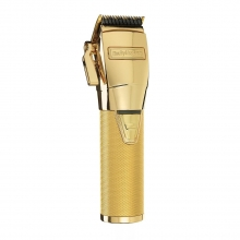 Masina de Tuns BaByliss GoldFX Metal PRO 4Artists