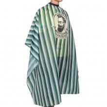 Pelerina Tuns, Manta Frizerie 12 Green