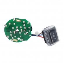 Circuit Imprimat (Placa/ Buton Comutator) Moser Class 45