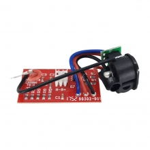 Circuit Imprimat Original pentru Wahl Magic Clip Cordless