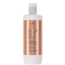 Oxidant 6% 20vol 1000ml Schwarzkopf Professional BlondMe Original
