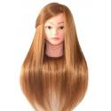 Cap pratica par blond natural 100% - Calitate superioara