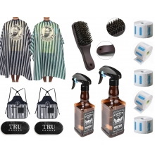 Set Frizerie Barber Twin