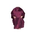 Olivia Garden Charm Pelerina Burgundy / Teal / Neagră